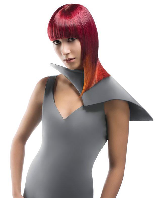 Model: Zoe
