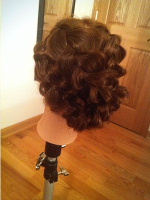 Braided Beauty Updo: The How-To