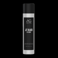 Jet Black Dry Shampoo from AG Hair