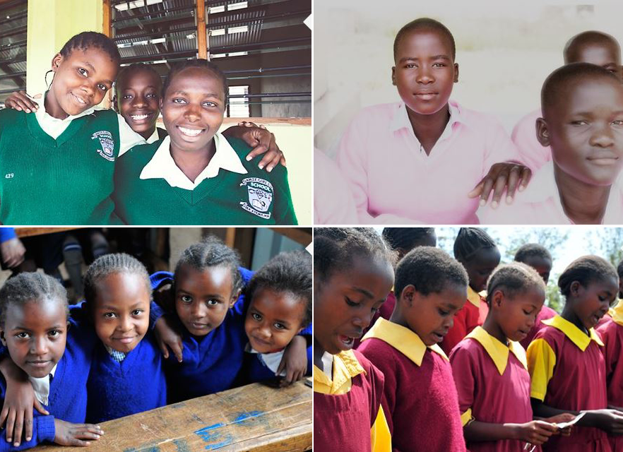 Donating to Africa - How AG Hair is Making a Difference