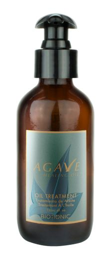 BioIonic's Agave Smoothing Haircare