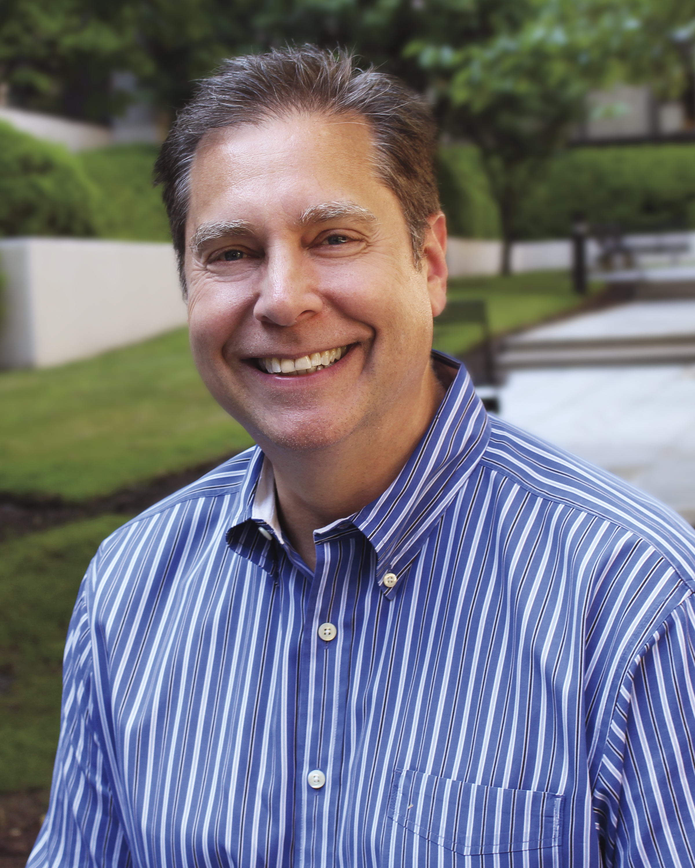 Memo Exclusive: An Interview with Bosley Professional's Alan Stockman