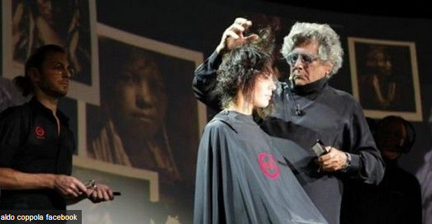 Aldo Coppola recently passed away after losing a long battle with prostate cancer. Read this story for more information, read this article: http://beauty.excite.co.uk/international-hair-stylist-aldo-coppola-dies-age-73-N47641.html