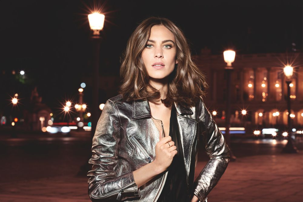 Supermodels like Alexa Chung and the Victoria's Secret Angels have ramped up demand for balayage.