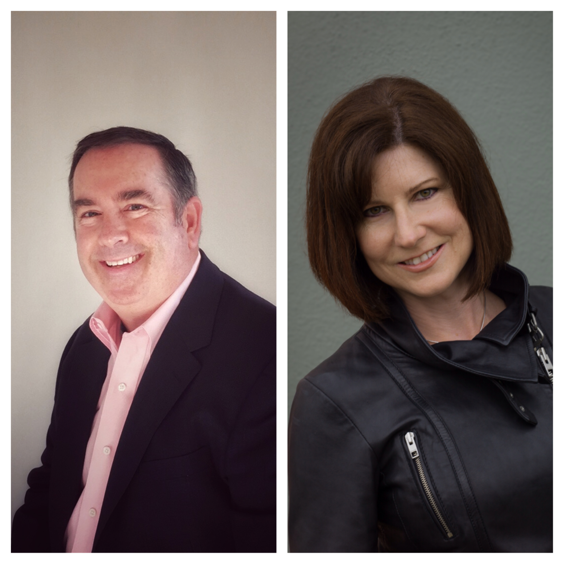 John Powers Named Vice President, Sales and Education and Jennifer Rattazzi Named Area Vice President, Salon Professional, North America