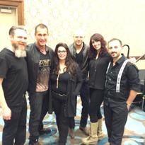 Alterna Haircare Announces New Lead Creative Team