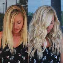 Babylights, Toning and Extensions To The Rescue