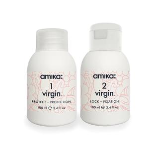 Amika Virgin System