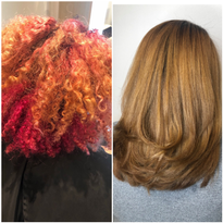 Makeover: Using Color Remover as a Magic Wand