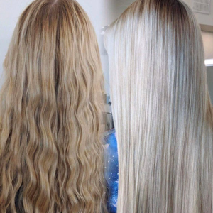 """""""After"""" the Malibu Makeover by Digital Education Manager/Lead Artistic team member, Anthony..."""