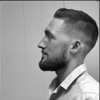Fall Men's Hair and Beard Trends