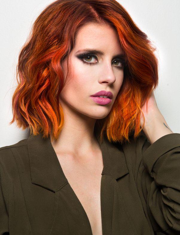 "<p class=""p1""><strong>Hair Color:</strong> Jordan Mcleod at Arsova Salon</p> <p class=""p1""><strong>Haircut:</strong> Beth Bayman at Arsova Salon</p> <p class=""p1""><strong>Makeup:</strong> Andrea Roundtree at Arsova Salon</p> <p class=""p1""><strong>Photo:</strong> Falyn Huang</p>"