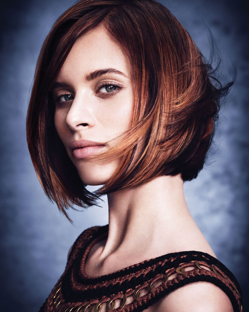 Aveda Formula: Eclipting Technique by Ian Michael Black