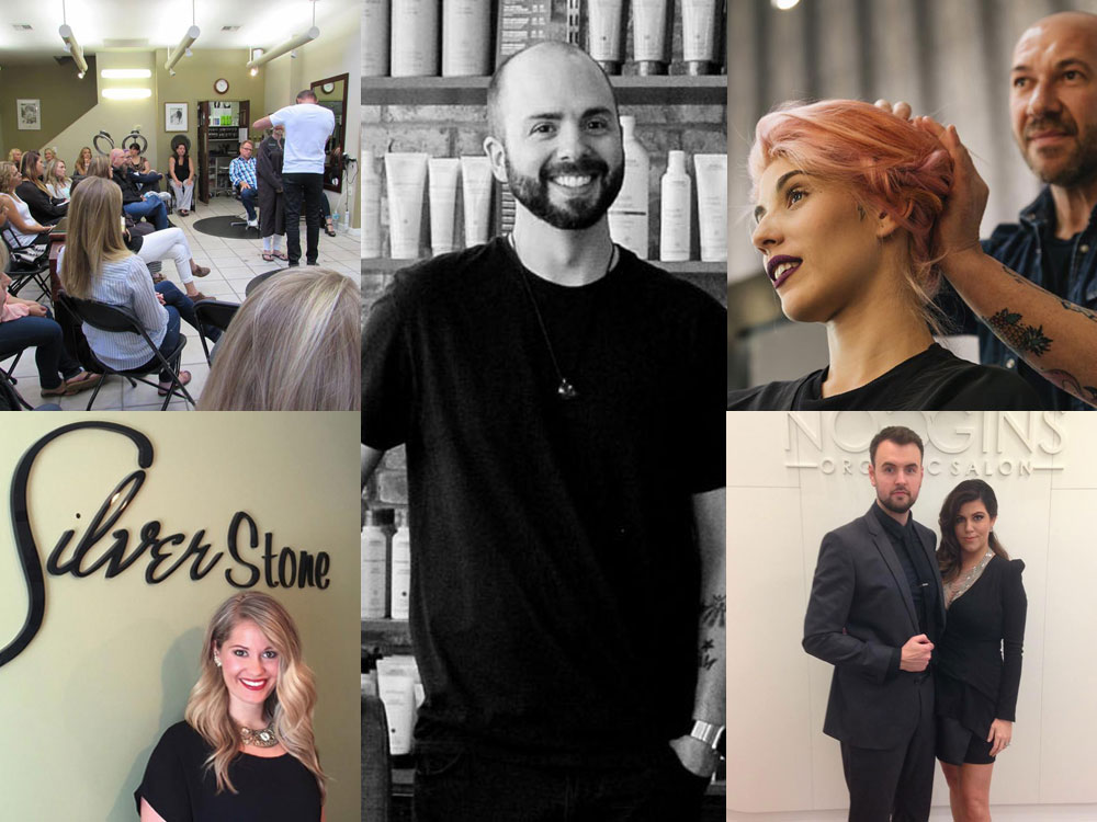 SALON TODAY RECOMMENDS: 5 Ways to Put Continuing Education to Work in the Salon
