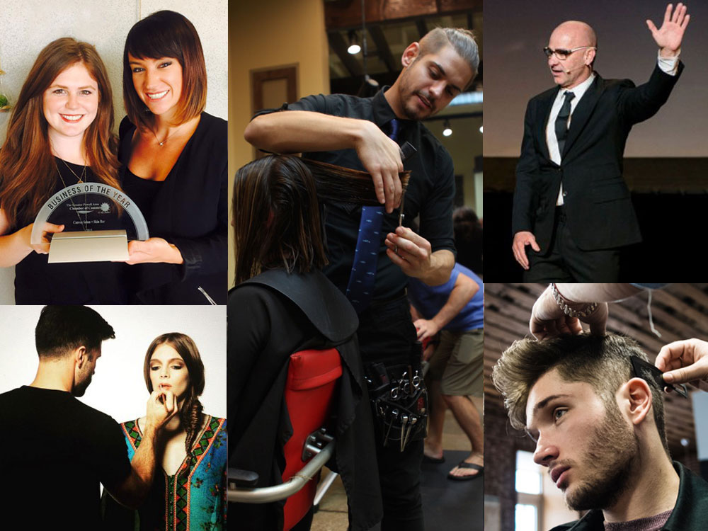 SALON TODAY RECOMMENDS: 5 Ways to Be a Leader Who Puts Stylists First