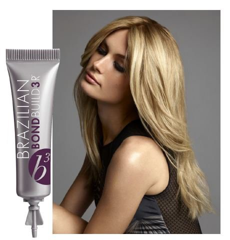 Brazilian Bond Builder from Brazilian Blowout