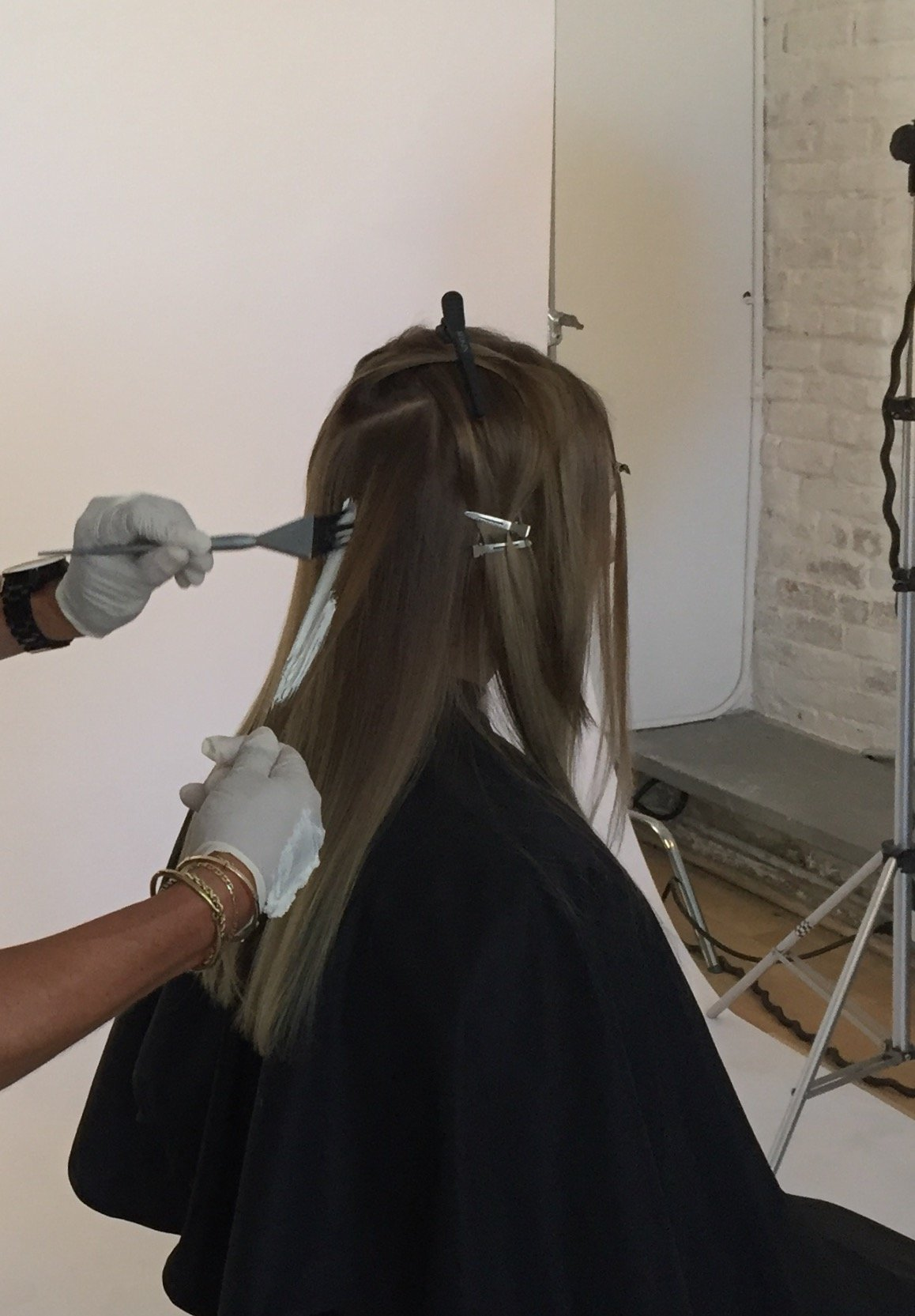 BALAYAGE: Great How-To, Tips And Best Practices