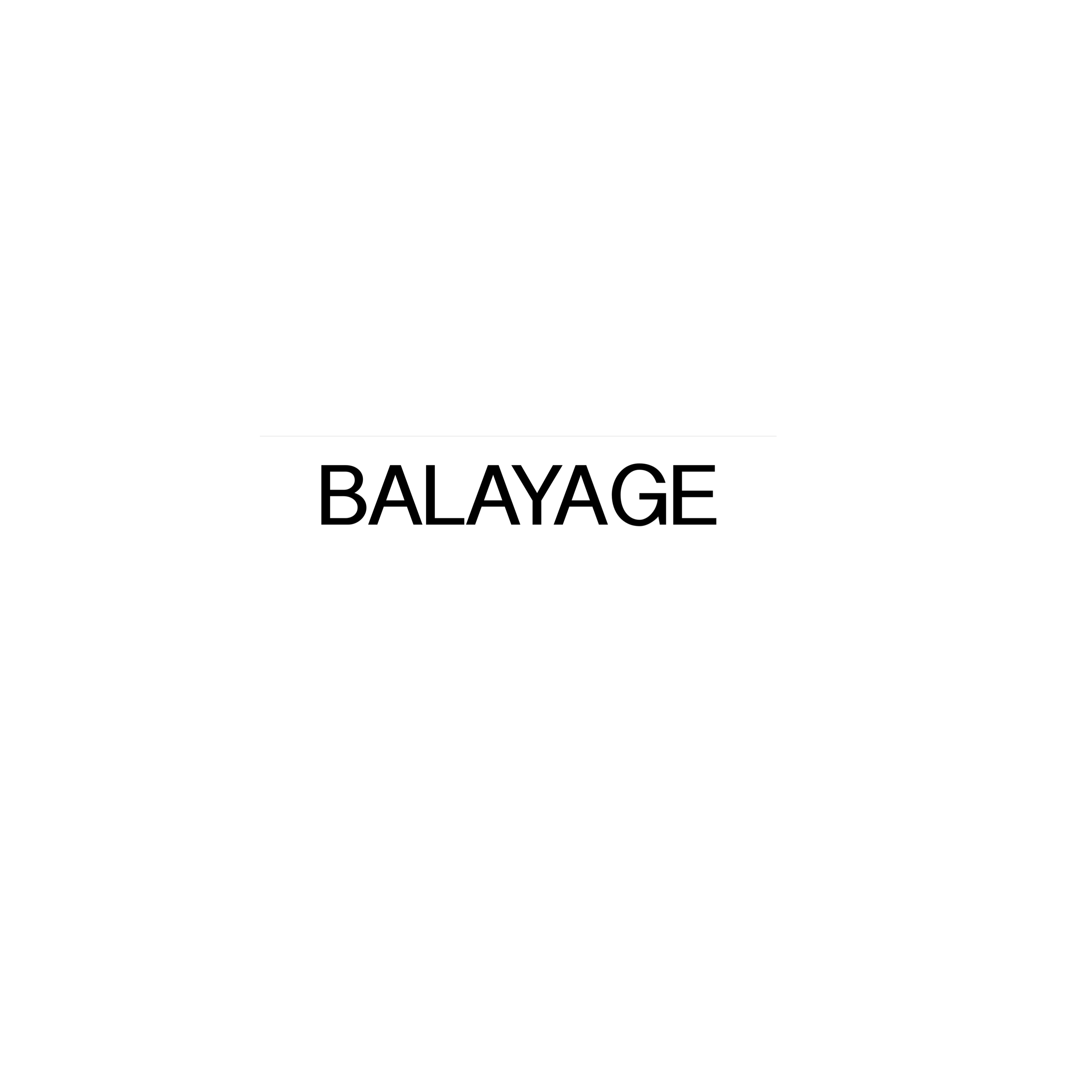 BALAYAGE: Get Tips and a Video Demo From a Master