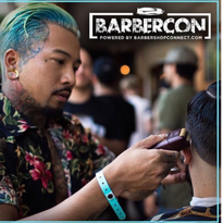 Barbercon 2018: A Global Celebration of Men's Grooming