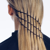 HOW-TO: Basket Weave Braid