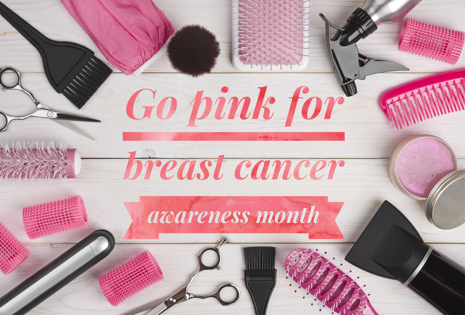 Product Roundup: Purposefully Pink Products that Support Breast Cancer Awareness