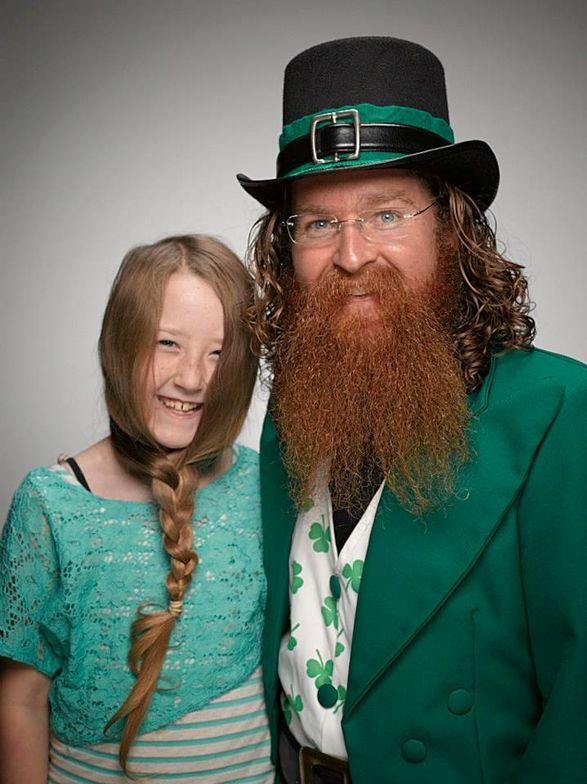 Beard Olympics!
