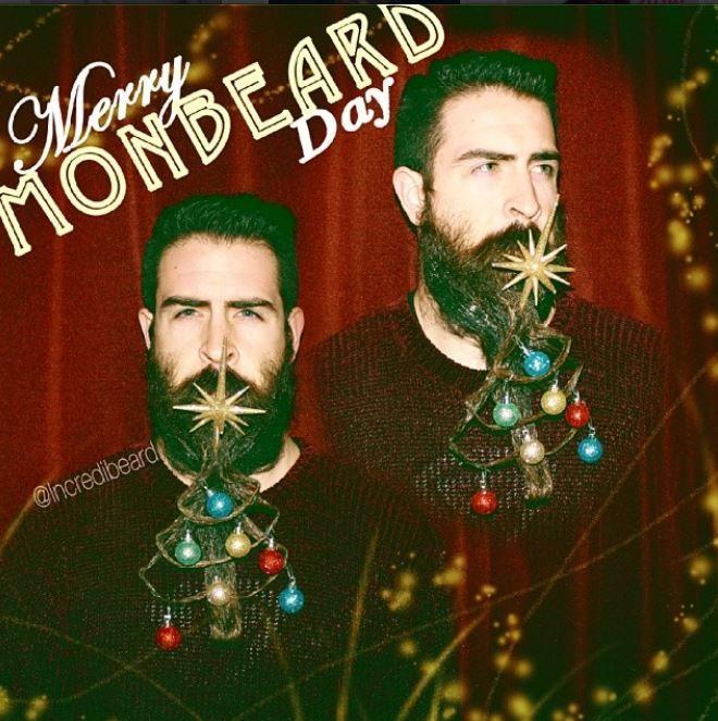 More Beard Baubles!