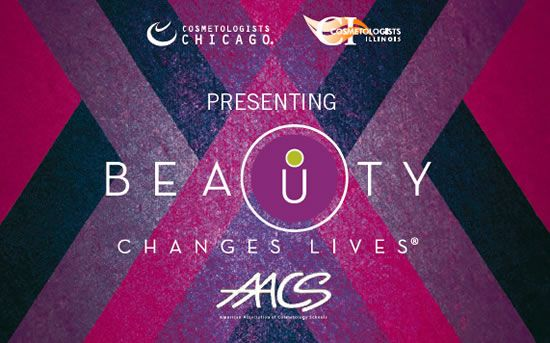 MODERN Trendspotting at America's Beauty Show March 22-24, 2014!