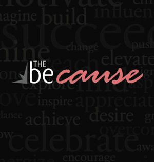 The First Be-Cause Charity Event