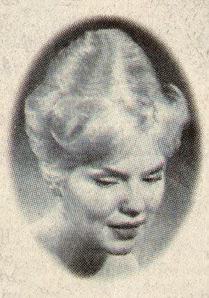 Margaret Vinci Heldt On Inventing the Beehive Hair Style