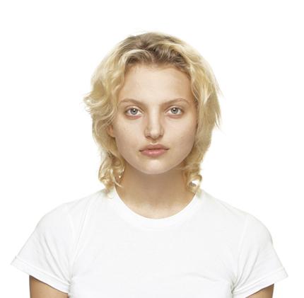 Fusion Form Hair Cut