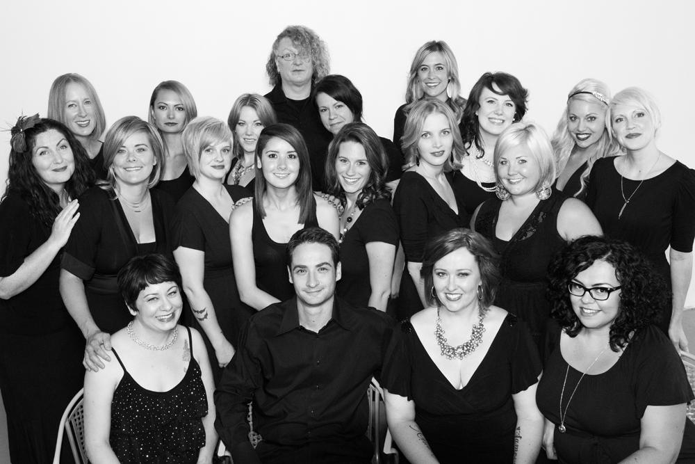 Staff of Berenices in Denver, Colorado.