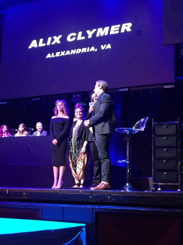 Alix Clymer