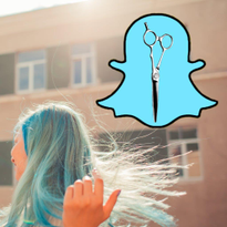Should Your Salon Have a Snapchat? YES!