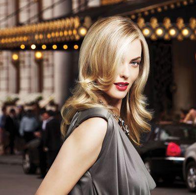 Beth Minardi's Blonde Baliage How-To