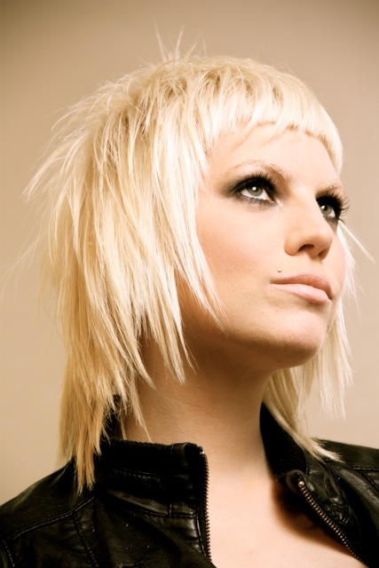 FORMULA: Shaggy Blonde