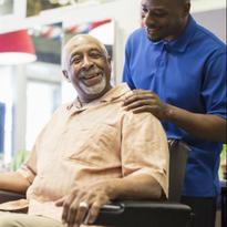 Blood Pressure Drops When Barber Shops Get Involved