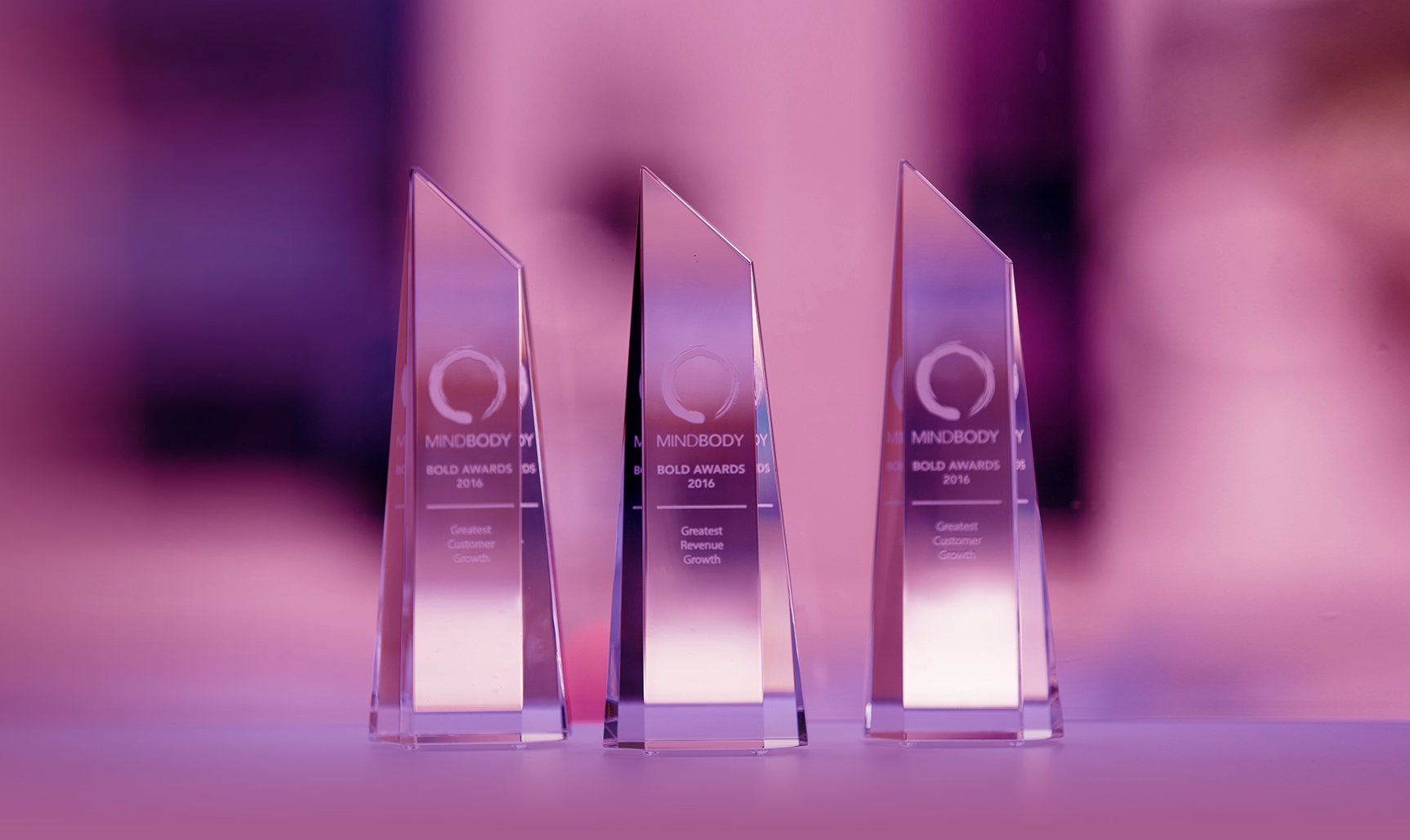 2017 Mindbody BOLD Awards Now Open for Entries