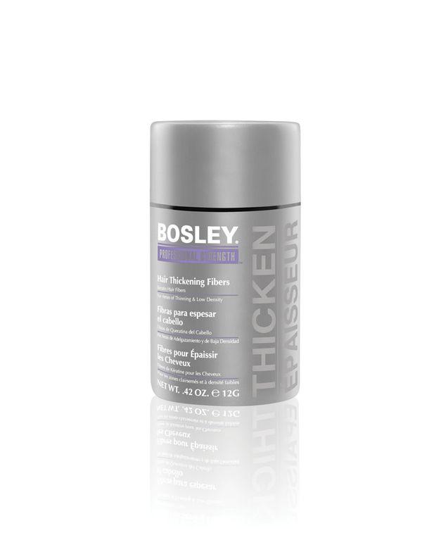 Bosley Professional Strength Hair Thickening Fibers