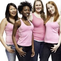 Shocking Pink: Spotlight on Young Women with Breast Cancer