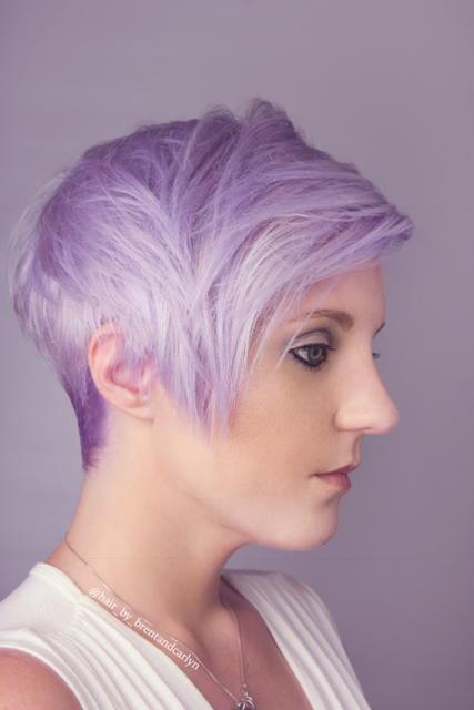 FORMULA: Lavender Ice