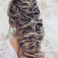 The Next Big Trends in Bridal Styling Hail from Russia