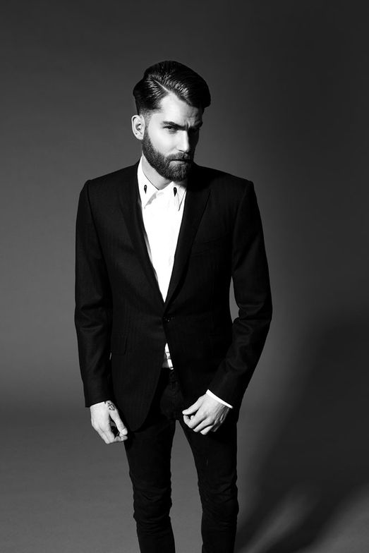 The Huntsman Collection |British Barbers Association