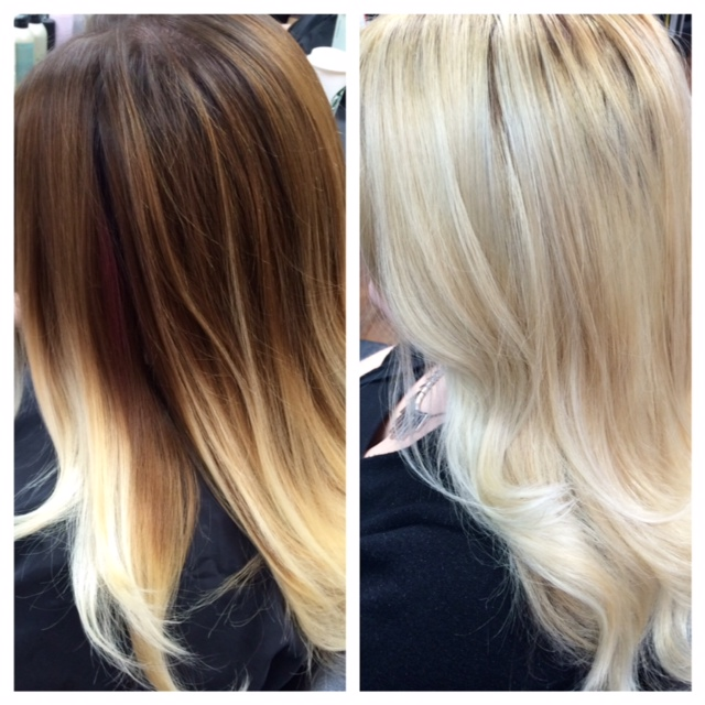 FORMULA: From Ombre To WOW