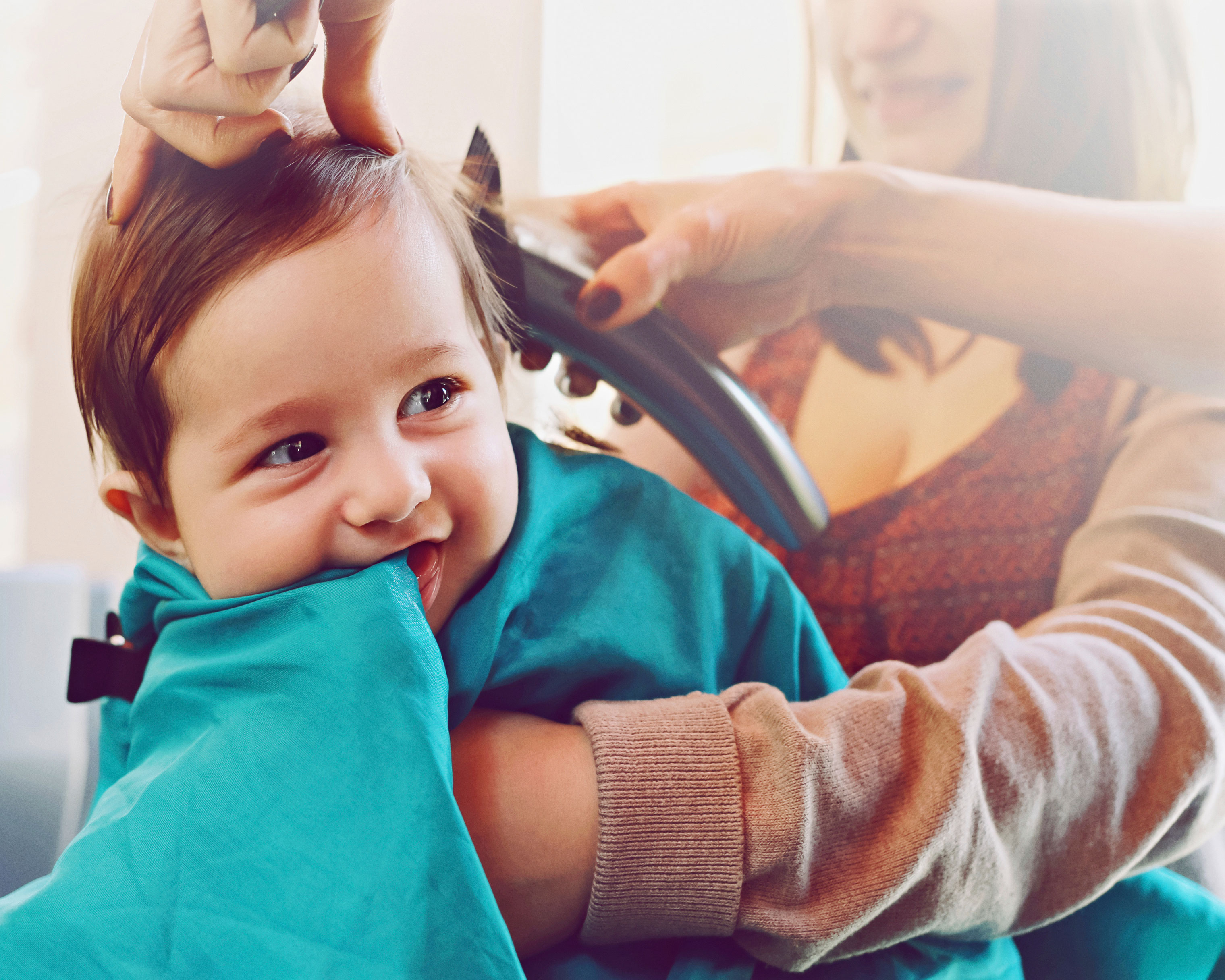 7 Tips for Stylists Who Work With Child Clients