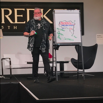 Redken's Chris Baran on Celebrating and Embracing Mistakes at NRAC