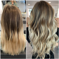 Color correction by Cenk Yesil (@cenkinz)