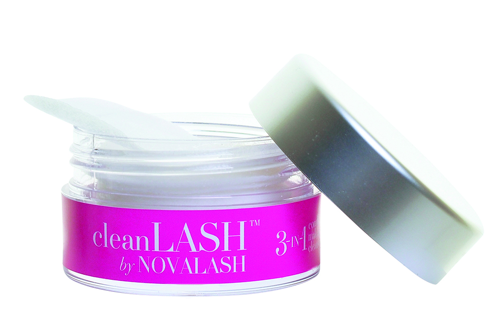 cleanLASH by NovaLash