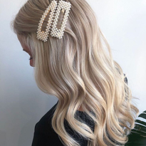 13 Fun Looks Completed with Trendy Hair Clips