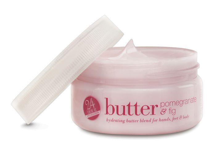 Cuccio Butter Blends for Hard Working Hairdresser Hands